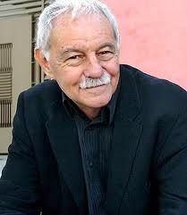 Eduardo Mendoza. Premi Nacional de Cultura 2013