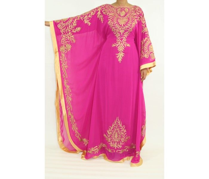 Amani's Boutique UK - Offers designer occasion clothing - Modest islamic maxi…