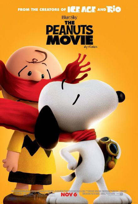 The Peanuts Movie (2015) Movie Photos and Stills - Fandango