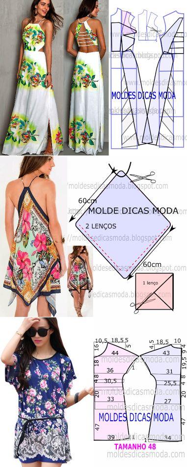 Dress Collections... ♥ Deniz ♥