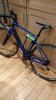 Ireland's Premier Online Bicycle Register: Stolen Bicycle - Giant Defy 2