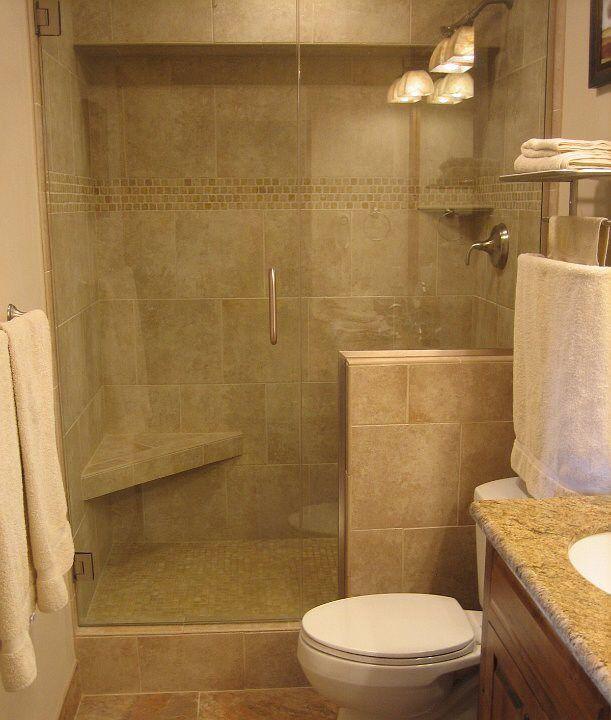 Potential configuration for Grammy's condo.   Bathroom ...