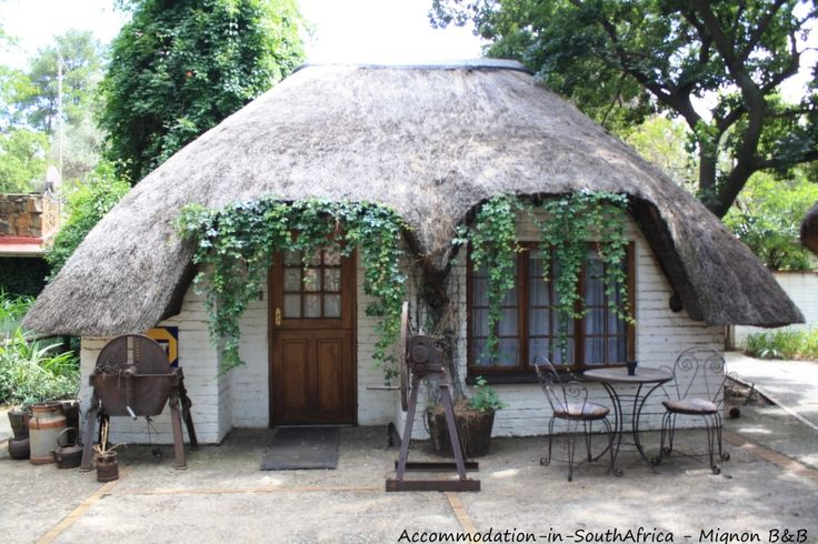 Accommodation at Mignon's B&B. Bed and Breakfast accommodation in Sasolburg.