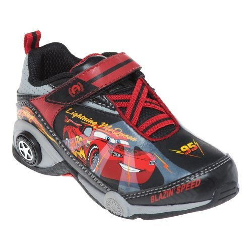 Disney Cars Baby Shoes