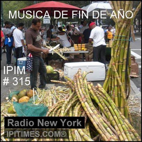 MUSICA ||||| FIN DE AÑO - (V., 13 DIC 2013) RADIO NEW YORK de IPITIMES.COM® PRESENTA: MUSICA DE FIN DE AÑO IPIM # 315. Entrar > http://www.ipitimes.com/ipim-findeano315.htm