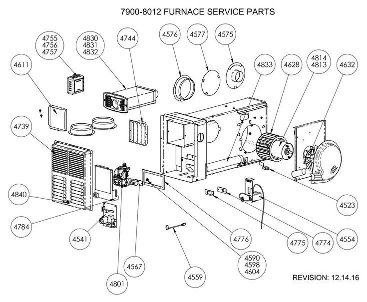 Atwood Furnace Parts Diagram Pollak Wiring Diagram