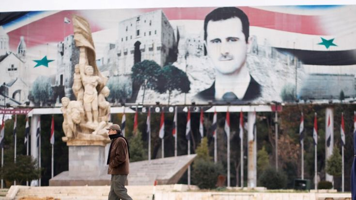 Rapport d'Amnesty : Damas dénonce un «faux [...] destiné à ternir la réputation de la Syrie»