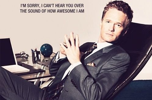 nph.: Neil Patrick'S Harry, Barney Stinson, Mothers, Funny Pictures, Quote, This Men, Barneystinson, Challenges Accepted, True Stories