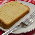 Bread Machine Pound Cake | Bread Machine Recipes