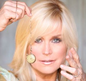 Catherine Hickland - Comedic Hypnotist on Center Stage all 9 days of the #sfwv2013