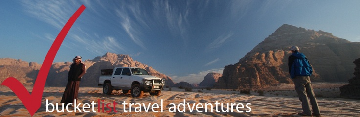 4X4 exploring part of the Turkey Jordan tour http://bucketlisttraveladventures.com/Peru.html