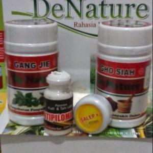 Selamat datang di website obat kutil kelamin de nature indonesia. Kami de nature indonesia memberikan solusi pengobatan kutil kelamin/kondiloma akuminata tanpa operasi(laser), yaitu dengan paket obat kutil kelamin de nature yang ampuh dan aman tanpa  efek samping.