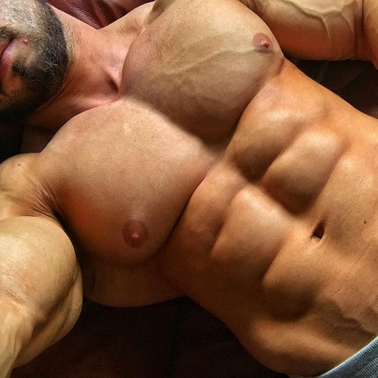 Cute Muscle Cock