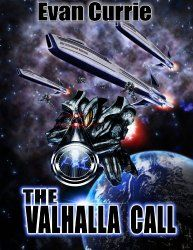 The Valhalla Call (On Silver Wings Book 4)