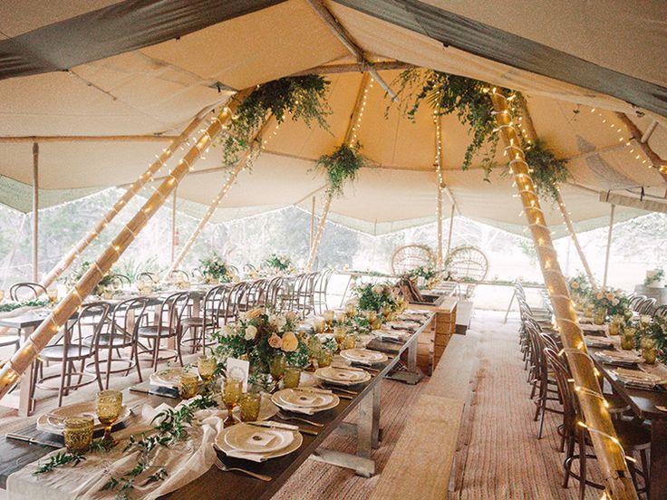Riverwood Weddings | Gold Coast Wedding Venue | Byron Loves Fawn Photography