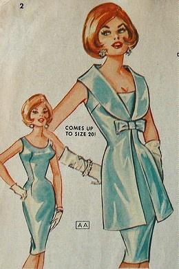 Classic Wiggle Dress