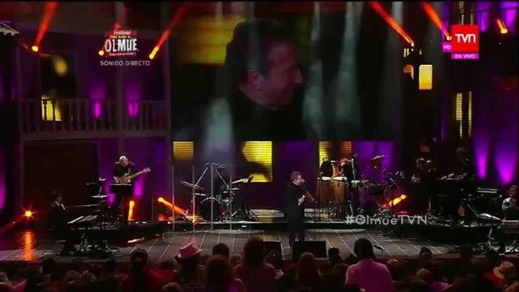 Jose luis Perales [HD] TVN Festival Olmué 2015 Chile [ Completo ]