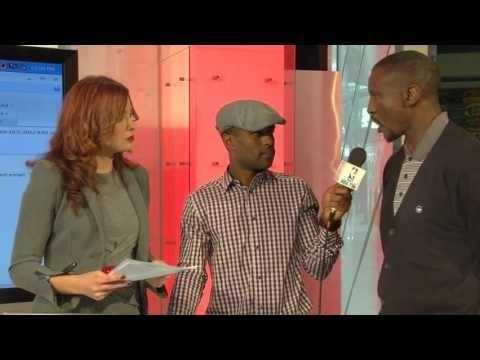 Raptors Media Day: Dwane Casey