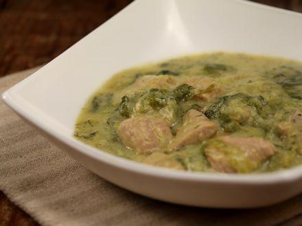 Mancarica+de+salata+verde+cu+carne+de+porc