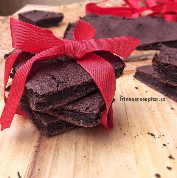 Batátové brownies
