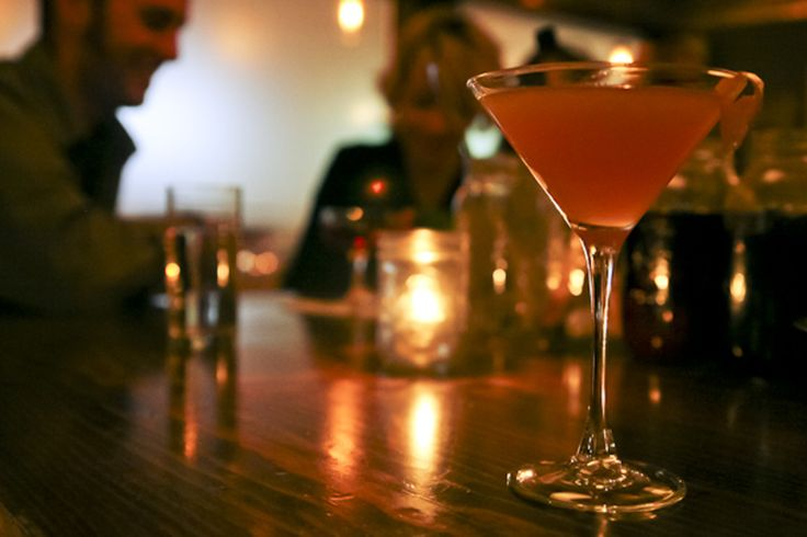 Pretty Ugly is from the same people behind Bar Raval andHarry's. It's a mysterious mezcal-based bar that hopes to play off the dual nature of its n...
