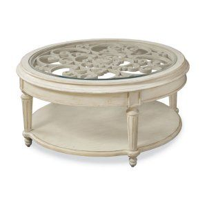 Round Coffee Tables on Hayneedle - Round Coffee Tables For Sale