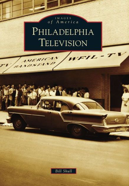 The history of Philadelphia television is the history of television in America. Philo Farnsworth, credited with inventing television, performed some of his...