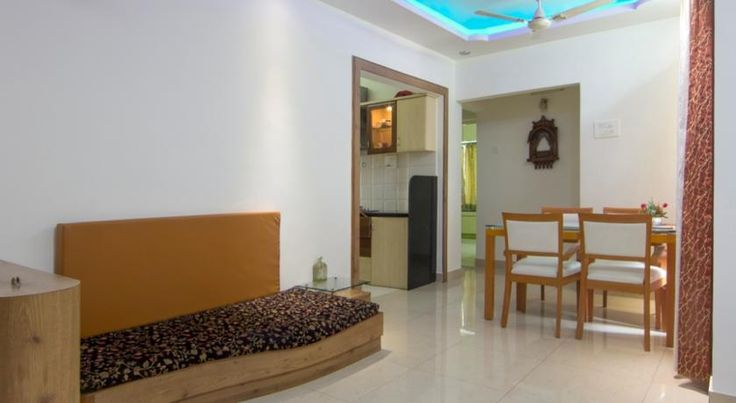 Live Innovative Serviced Apartment Pune Live Innovative Serviced Apartment offers accommodation in Pune.  Rooms include a flat-screen TV.  There is room service at the property.  University of Pune is 2.1 km from Live Innovative Serviced Apartment, while Fergusson College is 5 km away.