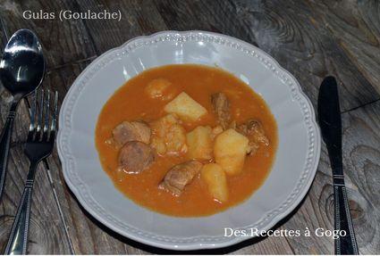 Goulache (Gulas)