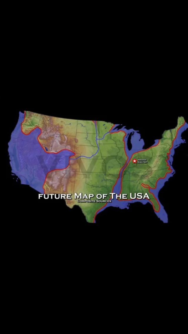 Best Nibiru Planet X Is Here Images On Pinterest - Us navy map of future america