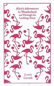 Alice's Adventures in Wonderland: and, Through the Looking Glass by Lewis Carroll #mustread #fantasy #classics