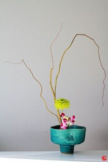 Japan Art & Culture - Ikebana