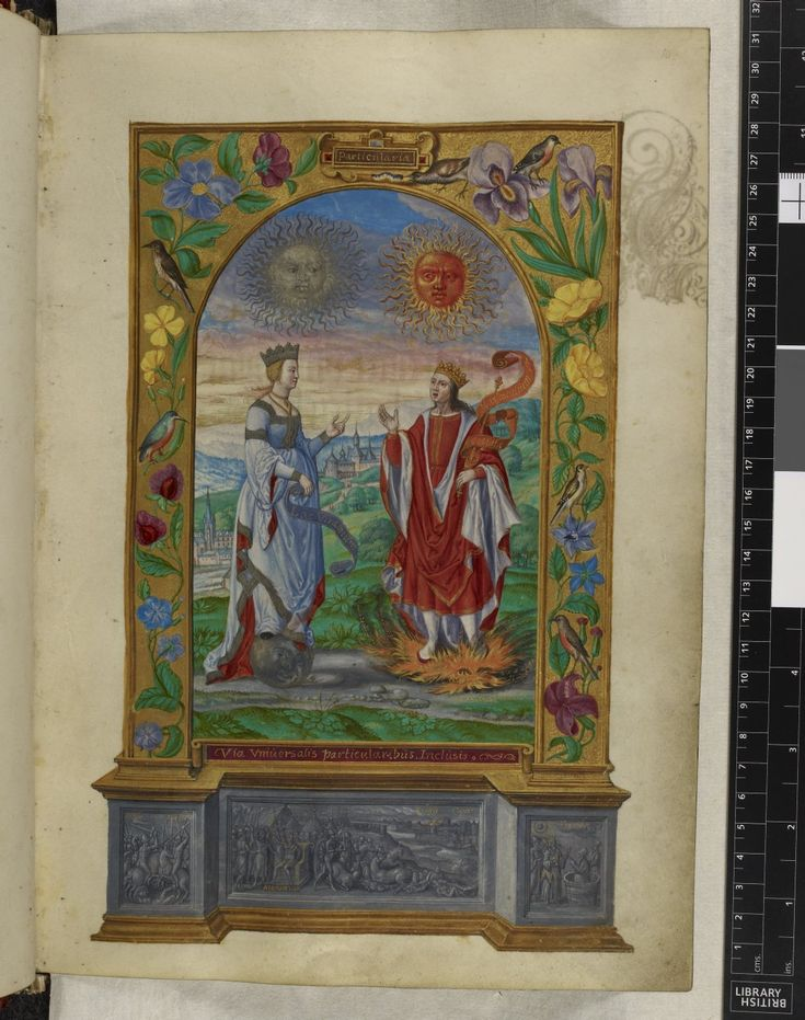 Splendor Solis 1582
