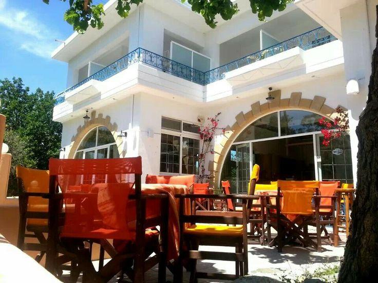 Fontana Cafe Bar