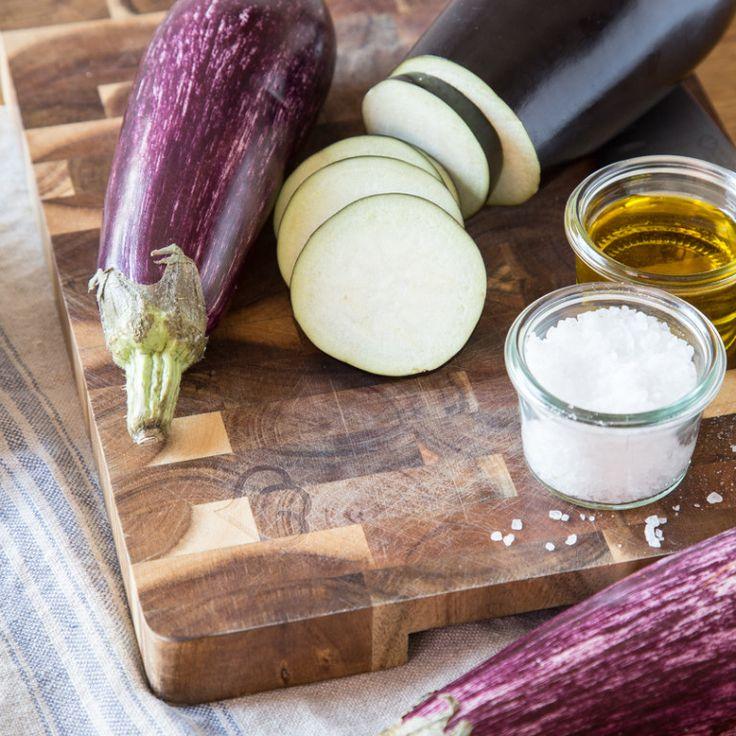 Voller Genuss und Low Carb: Zucchini-Auberginen-Lasagne ...