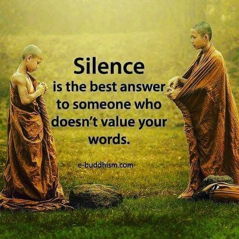 best 25 silence quotes ideas on pinterest  quotes about
