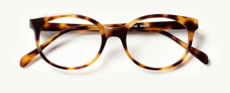 Dakota Glasses – Glasses
