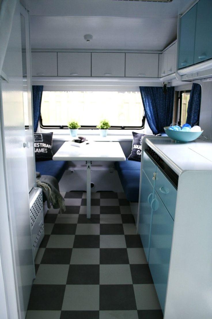 1000 id es sur le th me relooking caravane sur pinterest r novation caravane caravanes. Black Bedroom Furniture Sets. Home Design Ideas