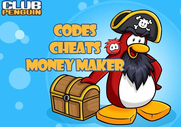 Save money with 63 Club Penguin promo codes, discount codes in December Today's top Club Penguin discount: Free Coins.