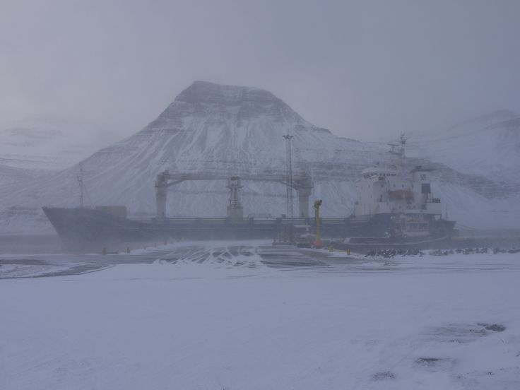 All sizes   Ghost ship in a snow storm   Flickr - Photo Sharing!