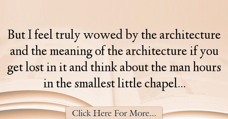 Paul Bettany Quotes About Architecture - 3610