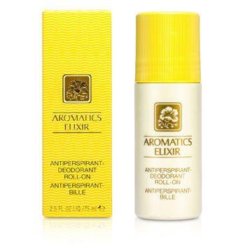 Clinique Aromatics Elixir Anti-Perspirant Deodorant Roll On 75ml/2.5oz - http://aromata24.gr/clinique-aromatics-elixir-anti-perspirant-deodorant-roll-on-75ml2-5oz/