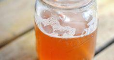 Une boisson naturelle et tonifiante pour réduire le tour de taille et maigrir, Une boisson aux fruits et au miel pour perdre du poids et avoir une taille fine.