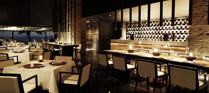 Dine at Alila Villas Soori where our culinary team invite you to experience and taste a range of dining styles.