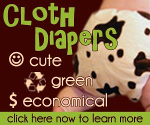10 Ways to Build a Modern Cloth Diaper Stash--on the Cheap - The Humbled Homemaker