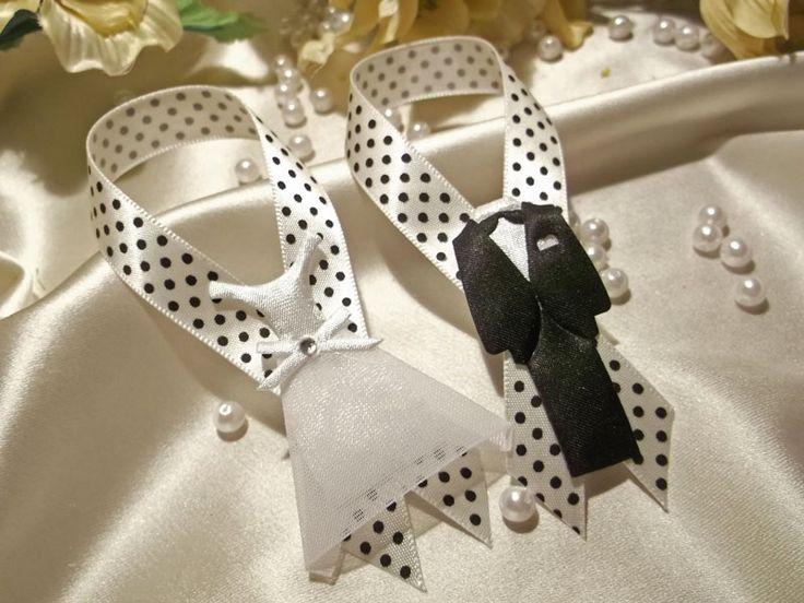 zawieszki na alkohol weselny - Szukaj w Google