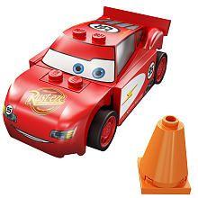 "LEGO Disney Pixar Cars 2 - Radiator Springs Lightning McQueen (8200) - LEGO - Toys ""R"" Us"