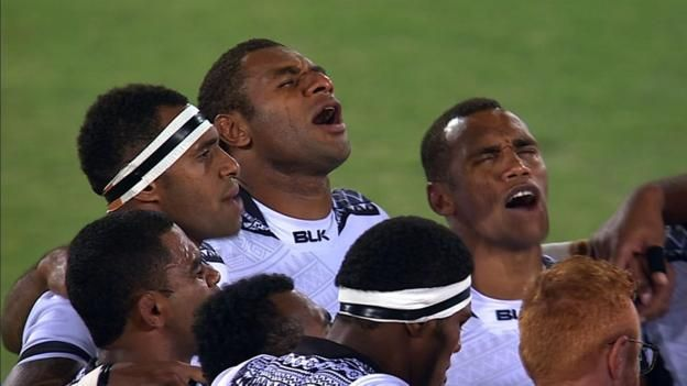 Fiji win their first ever Olympic medal, gold in the rugby sevens, beating GB by 43-7 into the silver medal position. 11th August 2016