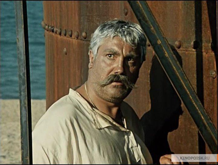 Фото: Белое солнце пустыни / Скриншот фильмa «Белое солнце пустыни» (1969) #1164396