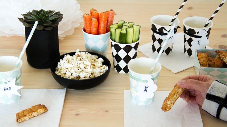 Pynt fint op til fest med spændende produkter fra Bog & idé! Se mere på:  http://www.blog.bog-ide.dk/inspiration-til-fest/